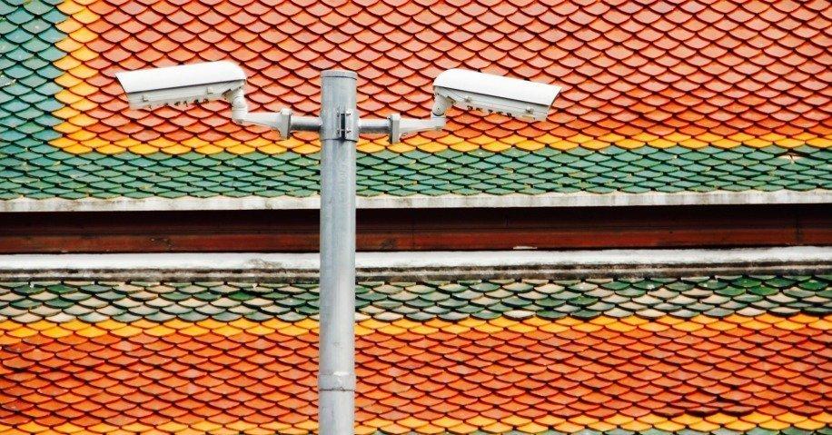 Telecamere di video sorveglianza in condominio: cosa sapere
