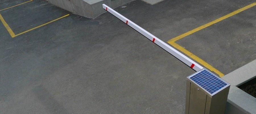 Parcheggio nel condominio, possono accedere gli estranei?