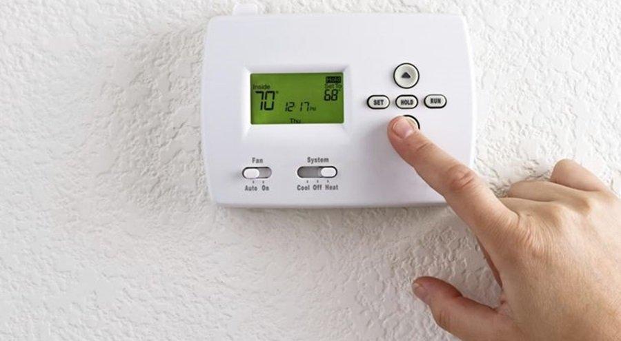 riscaldamento autonomo