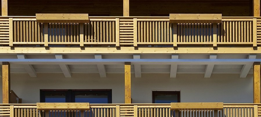 Manutenzione dei balconi condominiali, la ripartizione delle spese