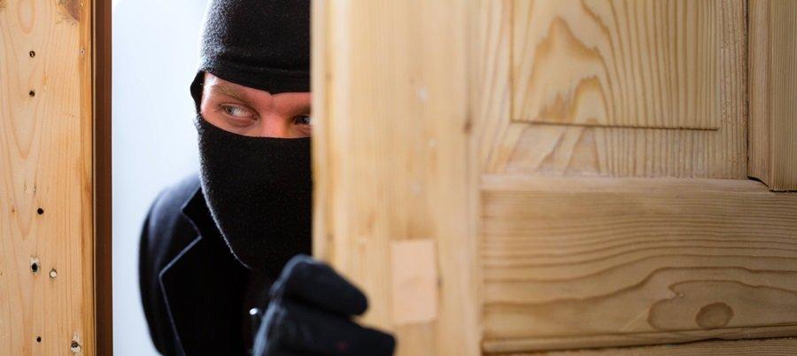 come tutelarsi dai furti in casa