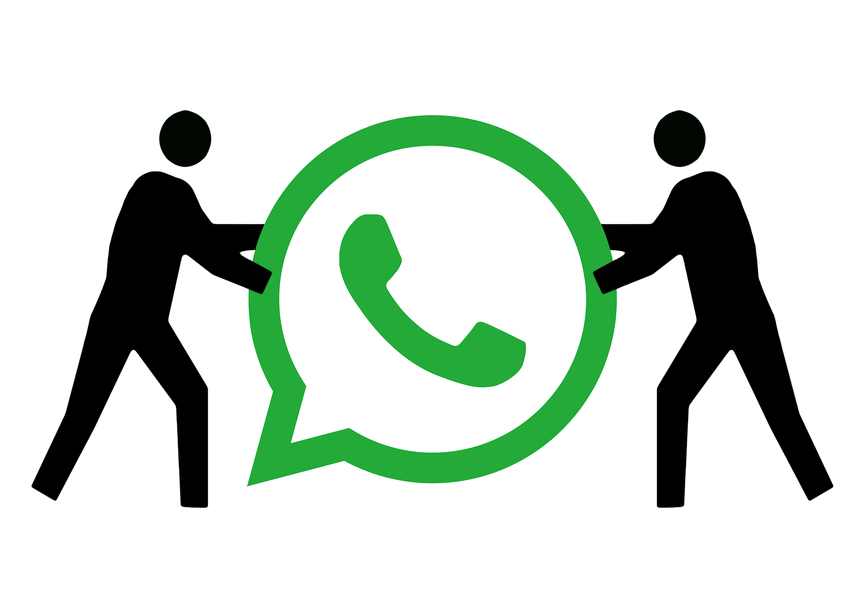 WhatsApp tra condomini