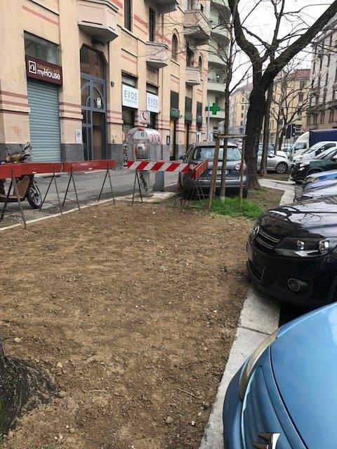 L'amministratore di condomini efficace salvaguardia anche il loro decoro urbano – il caso piazza Guardi a Milano