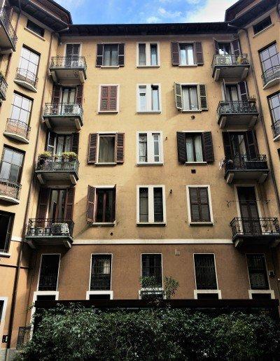 Città studi - Amministratore di Condominio Milano