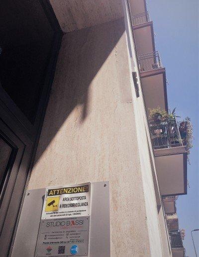 Condominio in zona Monumentale - Amministratori di Condominio