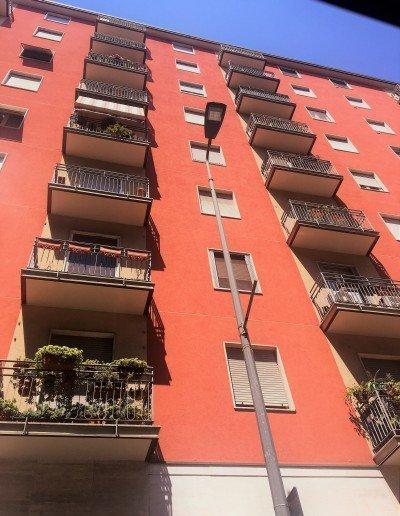 Condominio in zona Monumentale - Amministratore di Condominio a Milano