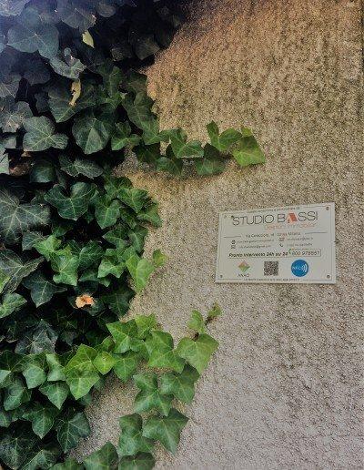 Condominio in Piazza Firenze - Amministratore di condominio Milano