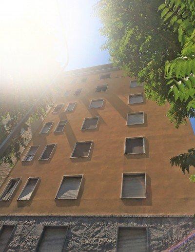 Edificio a San Siro - Amministratore di condominio Milano