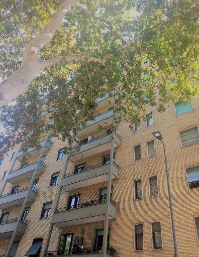 Condominio in Corso Sempione - Amministratore di condominio Milano