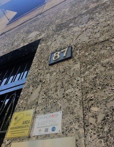 Condominio Corso Sempione - Amministratore di condominio Milano