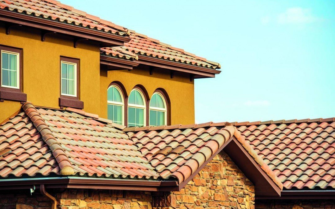 L'importanza della manutenzione del tetto e delle grondaie