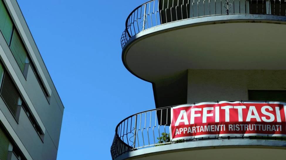 affitto un appartamento