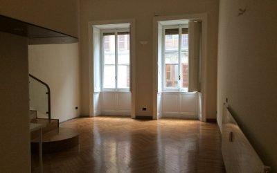 Monolocale in affitto – Via Monte di Pietà