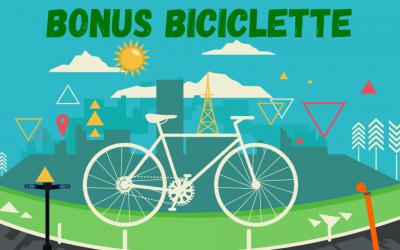 Bonus biciclette 2020, come funziona e chi lo può richiedere