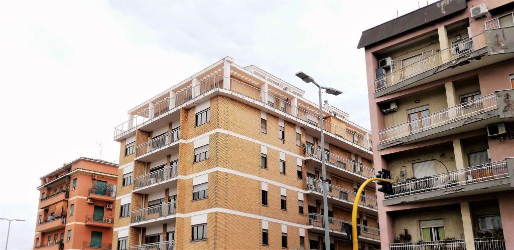 manutenzione e riparazione dei balconi in un condominio