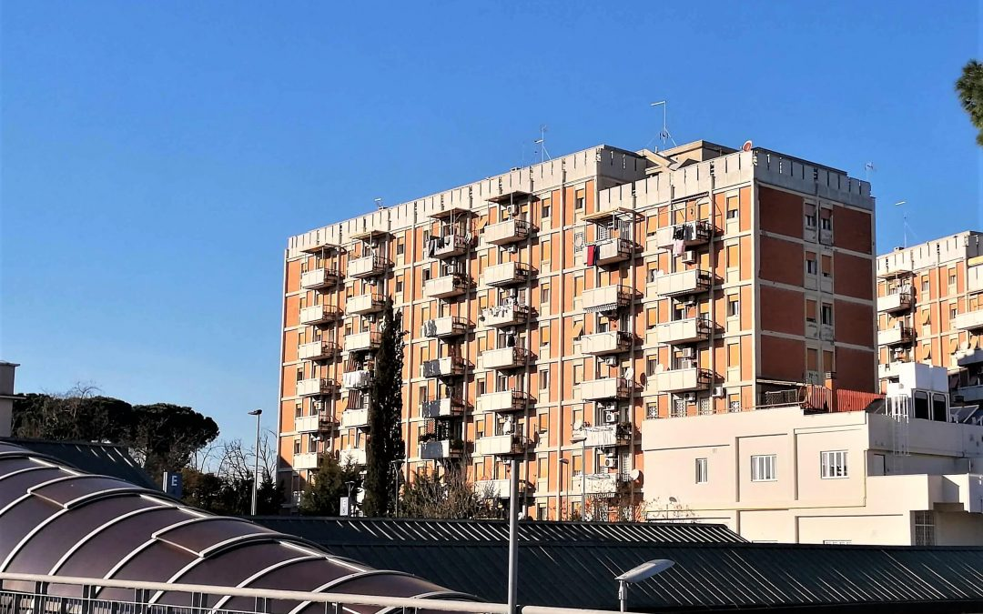 Chi paga per la riparazione dei balconi di un condominio?