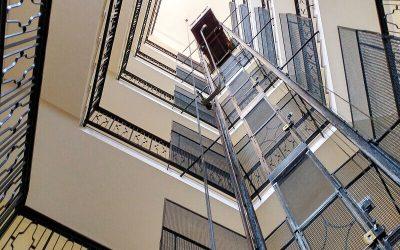Il problema delle barriere architettoniche nei condomini