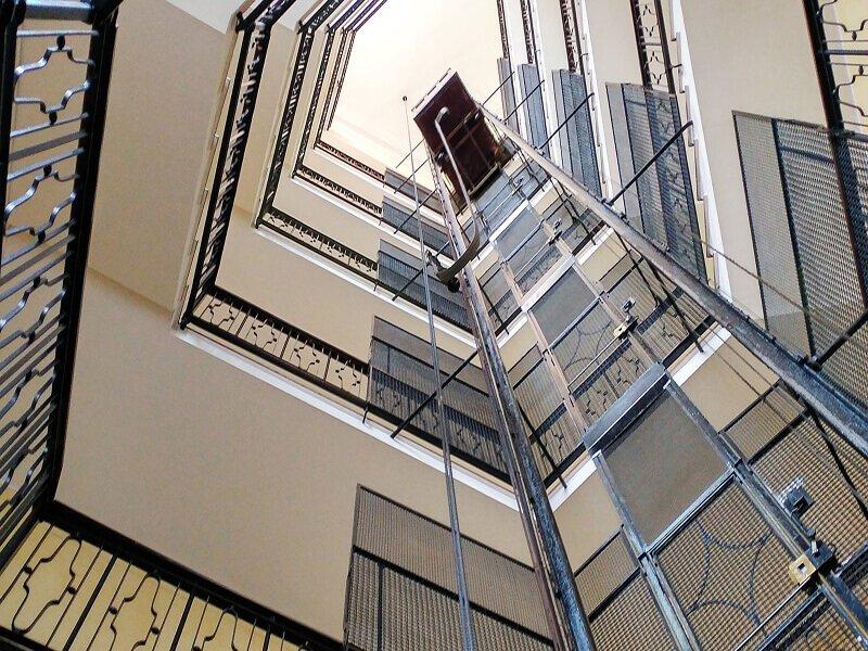 barriere architettoniche nei condomini