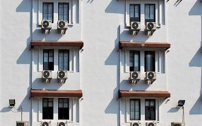 Scelta e installazione di un condizionatore in condominio