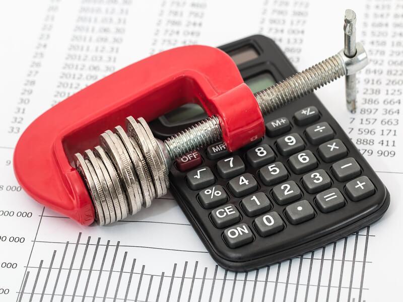 Rincari materie prime e aumento spesa in bolletta