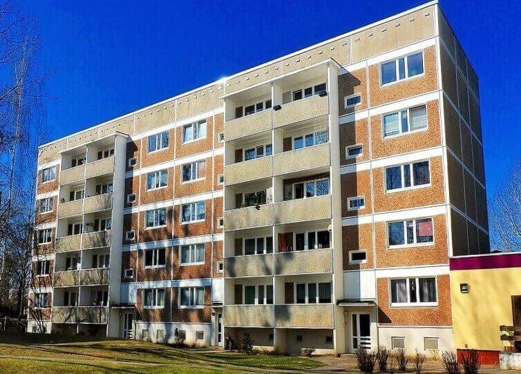 Gravi difetti di costruzione negli edifici