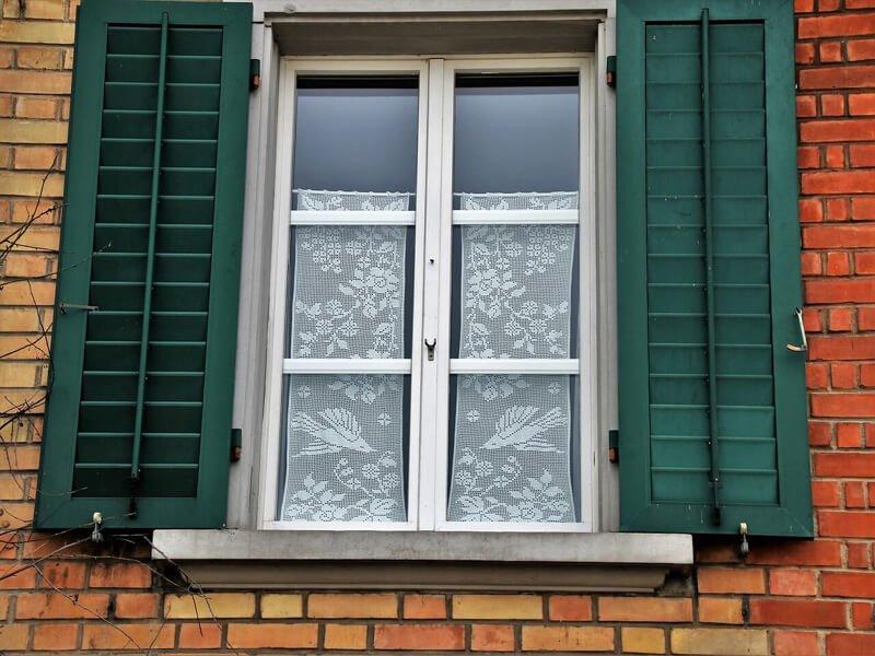 Raffrescamento passivo dell'abitazione