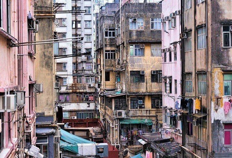 edificio condominiale gravi difetti di costruzione
