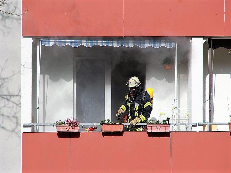 impianti antincendio condominio
